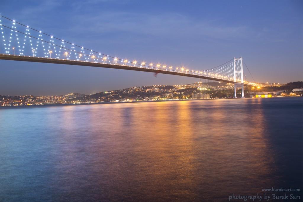 İstanbul Boğazı - Ortaköy